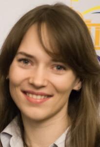 Liudmyla Goncharenko