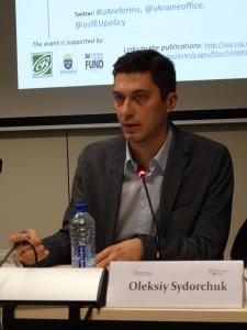Oleksiy Sudorchuk