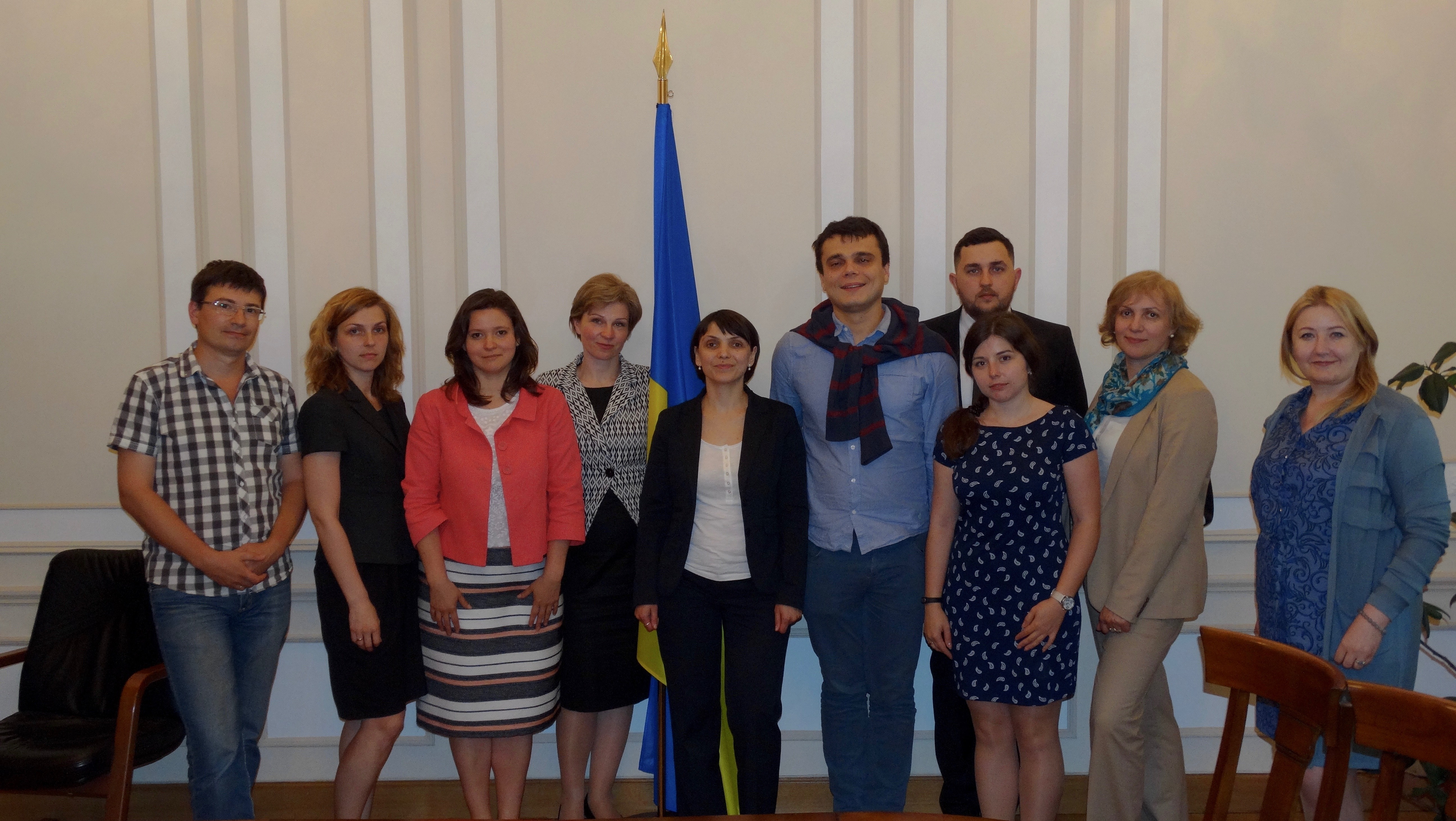 Mission of Ukraine