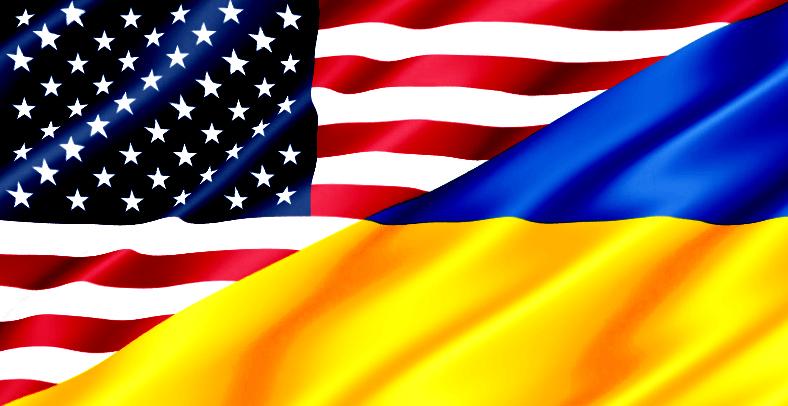 Usa And Ukraine Choice Image Diagram Writing Sample